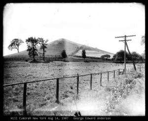 Hill_Cumorah_New_York_Aug_14_1907
